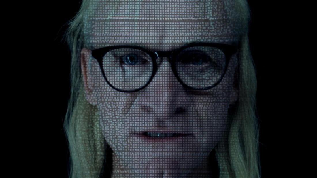 Dean Haglund in The X Files This-2018-2