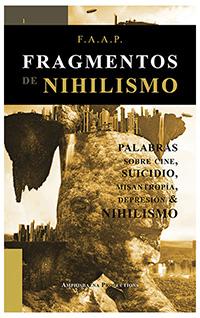 Fragmentos de nihilismo